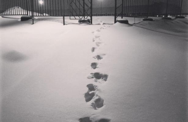 ВПетербурге готовы убирать снег двое суток вусиленном режиме