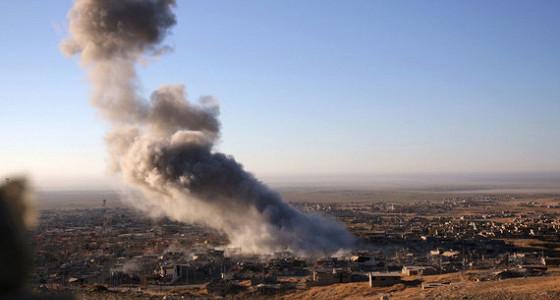 США и их союзники начали активно бомбить нефтяные объекты «Исламского государства»