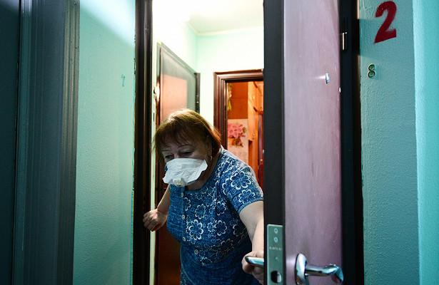 ВПодмосковье продлили ограничения из-закоронавируса