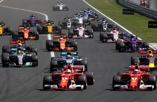 В«Формуле-1» появится потолок зарплат