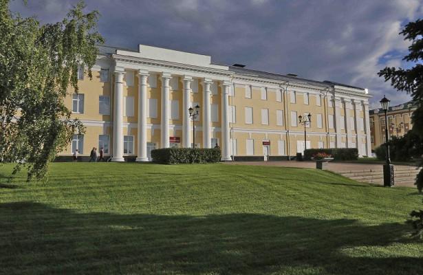 Международный молодежный симфонический оркестр даст концерт вНижнем Новгороде