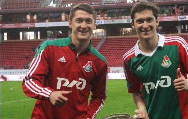 Аршавин рассказал, почему «Зенит» несумел приобрести братьев Миранчуков