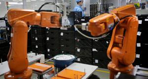 Эпоха дешевого труда в Китае завершилась