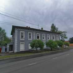 ВВологде появился ещеодин охраняемый объект культурного наследия