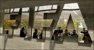 По обвинению в коррупции арестованы высокопоставленные чиновники FIFA