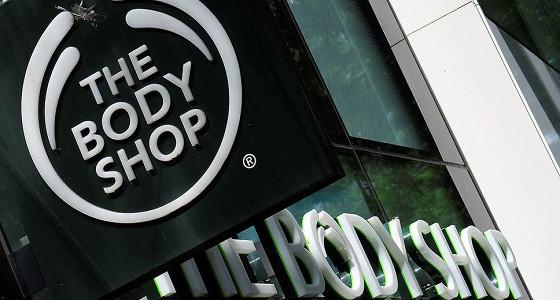 L`Oreal может продать The Body Shop