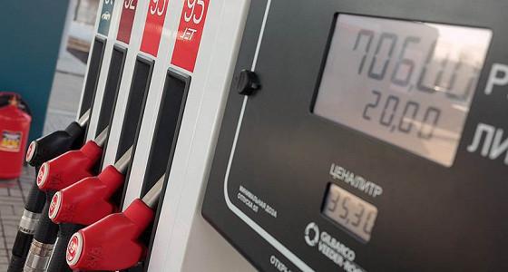 Рост цен на бензин не превысит инфляцию в 2016 году – Топливный союз