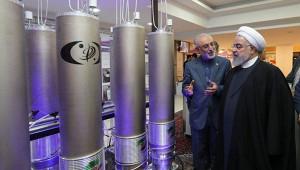 Иран начал обогащать уран