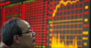 Темпы роста инвестиций в акции КНР достигли рекорда