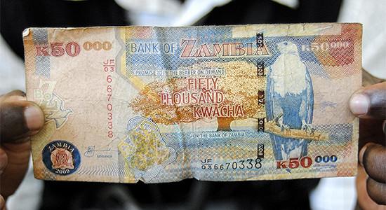 О лучшей валюте этого года для вложений и дохода