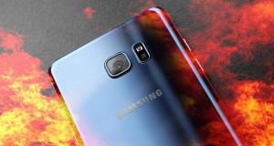 Росавиация разрешила перевозку смартфонов Samsung Galaxy Note 7