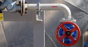 «Газпром» увеличит поставки газа в Турцию