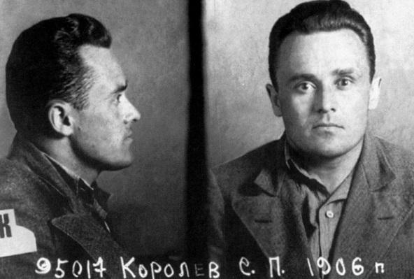 Какое советское оружие было создано втюрьме