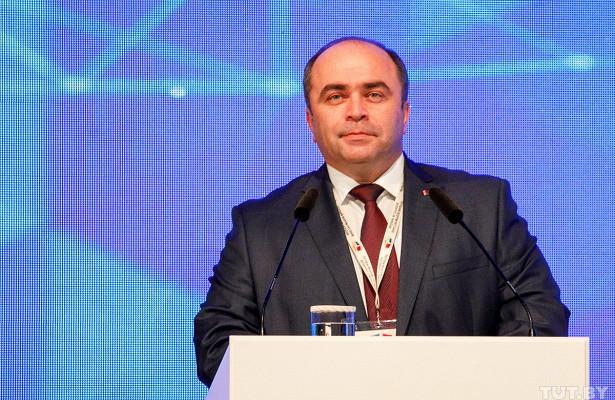 «Гродно Азот» возглавил бывший вице-премьер
