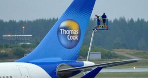 Thomas Cook рискует нарушить санкции за работу в Крыму