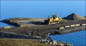 Долг за крымский мост растет