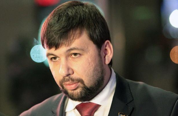ВДНРпредупредили обэскалации конфликта вДонбассе из-заПТРК Javelin