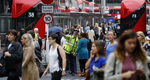 В Великобритании мигрантов из других стран ЕС оказалось вдвое больше