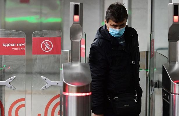 Вестибюль станции метро «Воробьевы горы» закрыли навход ивыход