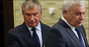 «Роснефть» выиграла у «Лукойла» битву за недра