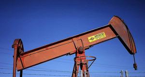 Нефть подорожала до $66 за баррель