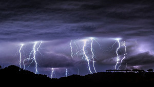 Загадка Кататумбо: место, гдебезостановочно бьют молнии