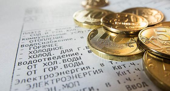 Ежемесячный платеж за ЖКУ в Москве увеличится на 155 рублей за человека