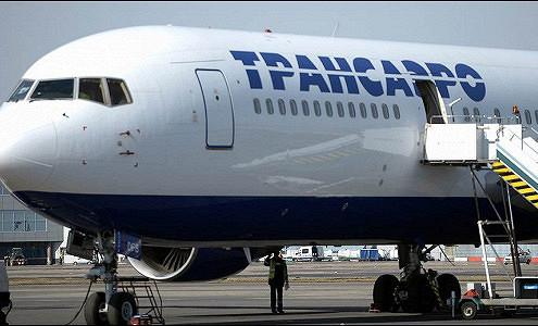 Самолеты «Трансаэро» передали крупнейшему лоукостеру мира и ВВС Мексики