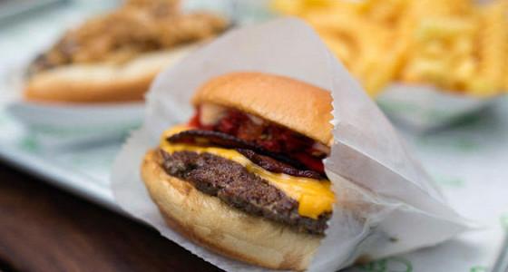 Как Shake Shack меняет рынок бургеров
