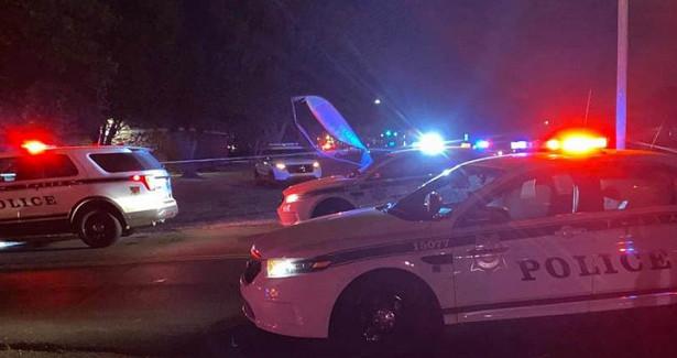 Несколько человек пострадали пристрельбе воФлориде