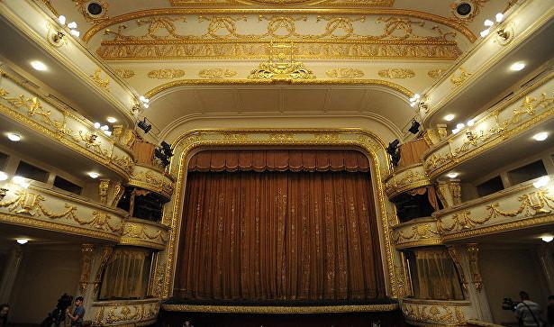 Премьеры сентября: «Кинастон» и«Сныгосподина деМольера»