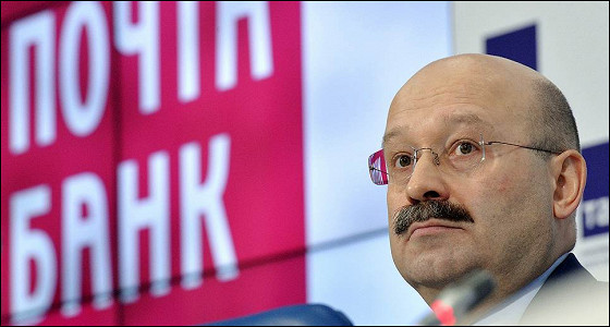 Глава ВТБ 24 исключил возможность фиксации курса рубля со стороны ЦБ