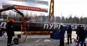«Роснефть» не нашла больше нефти