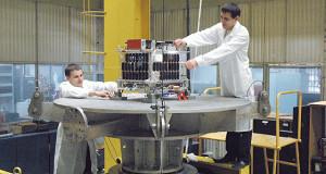 Первый в России завод по выпуску нитритной соли запустят в Ленобласти