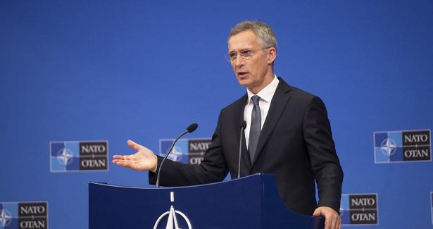 НАТО приветствует пехотных коммандос Турции: «WeareNATO»