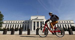 ФРС оставила ставку без изменений
