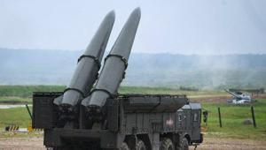 Украинский генерал испугался российских «Искандеров»