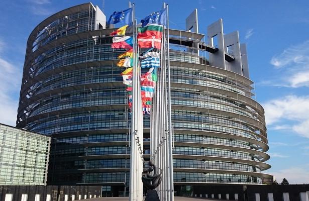 Депутаты Европарламента проголосовали завведение антитурецких санкций