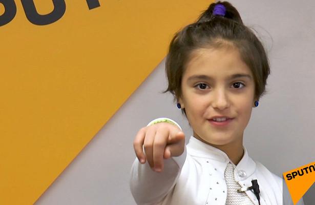 Вдохновляющее видео— дети изКРмогут принять участие вшоу«Тысупер!»