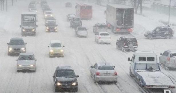 Синоптики предупредили обухудшении погоды вТатарстане