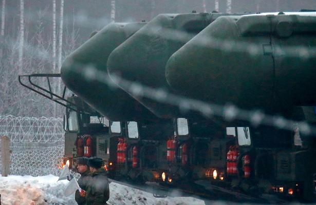 НеПекин, аМосква: чего боится Пентагон