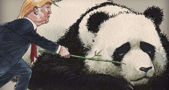 О риске Трампа и шансе России