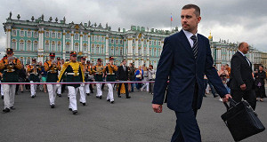 Санкт-петербургские чиновники ограничили себя в тратах