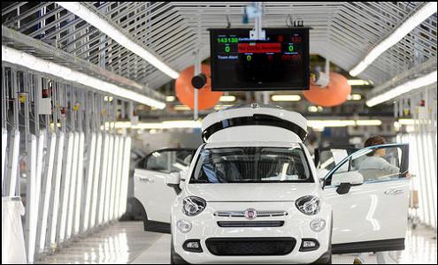 Fiat Chrysler потратит миллиарды на образование дилеров