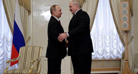 Россия и Белоруссия сняли разногласия