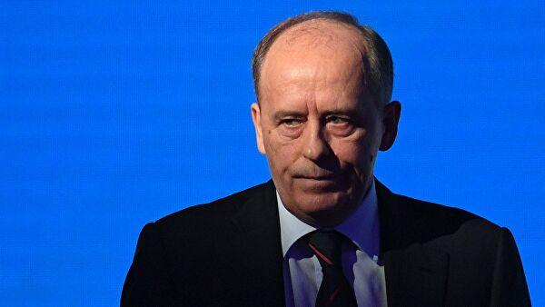 Глава ФСБРФприбыл вАрмению