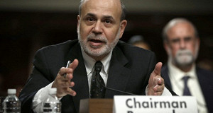 Бернанке станет консультировать PIMCO