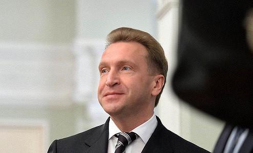Минэкономики: планов попродаже еще 10% акций «Роснефти» нет