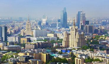 Москва прекратит строить старое жилье