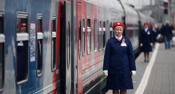 РЖД планируют нарастить пассажирские перевозки более чем на 3% в 2017 году